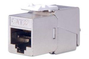 Digitus FTP Cat 6 Keystone 1xRJ45